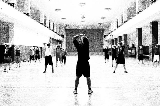 Funkční tréning